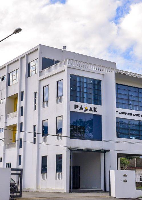 pasak building